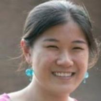 Rosa Li, PhD. Postdoctoral Associate in Decision Sciences, Duke University