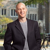 Thomas Nadelhoffer, PhD.Associate Professor in Philosophy, College of Charleston