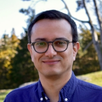 Jorge Morales, PhD. Postdoctoral researcher, Psychological and Brain Sciences Department, Johns Hopkins University
