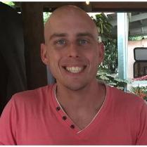 Arjen Stolk, PhD. Postdoctoral researcher, Department of Neuroscience, University of California, Berkeley