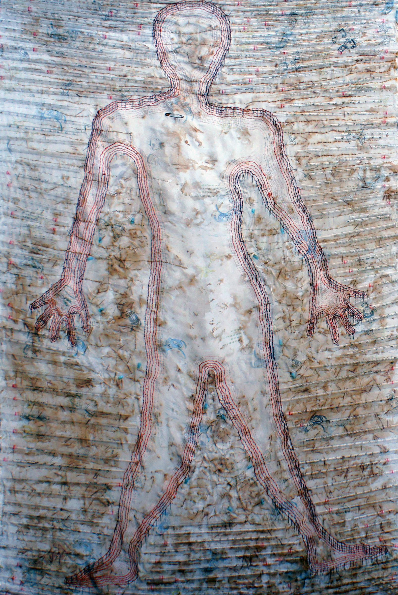 Upholding: The Effort of Preserving Oneself