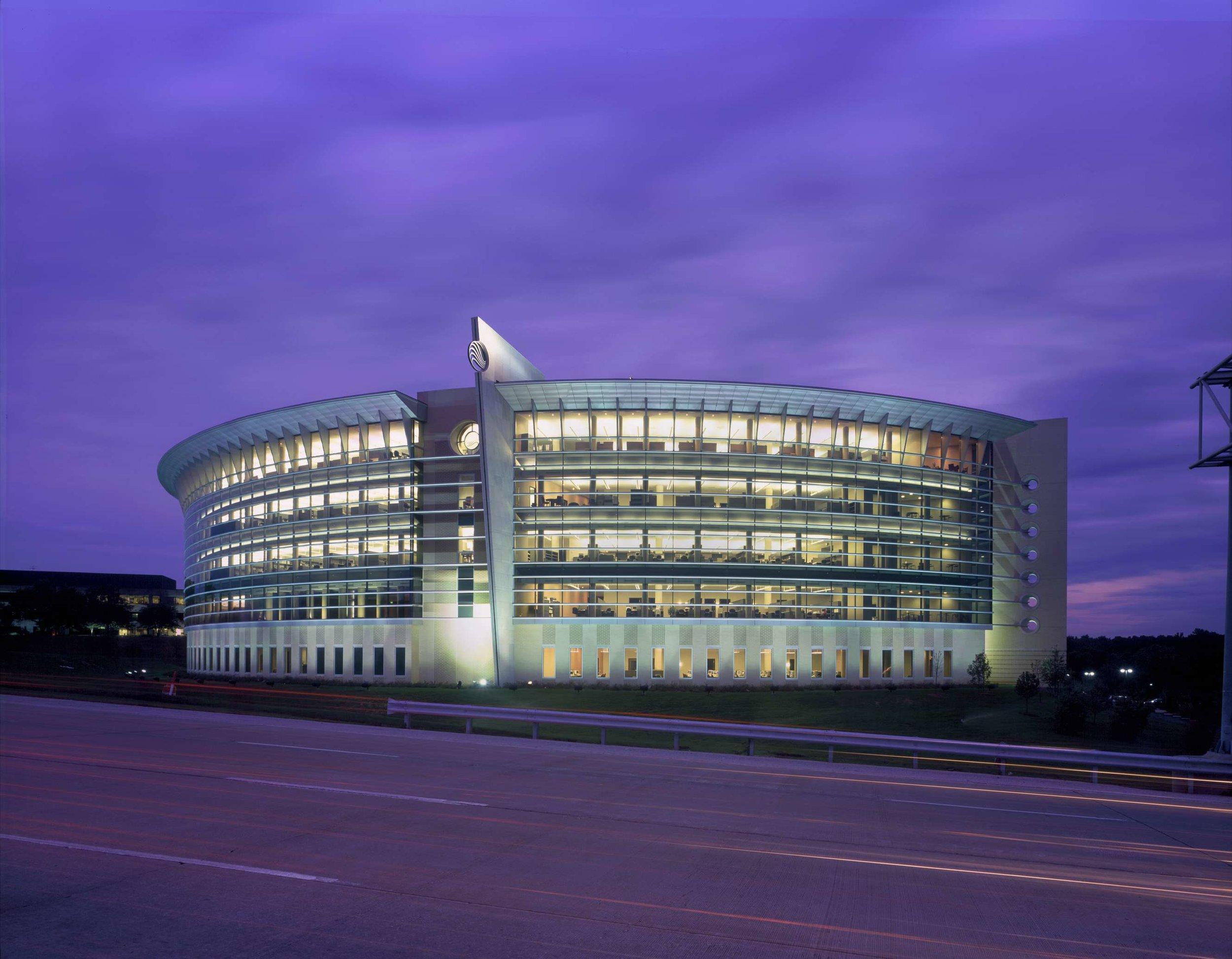 Brooks Fiber Properties World Headquarters