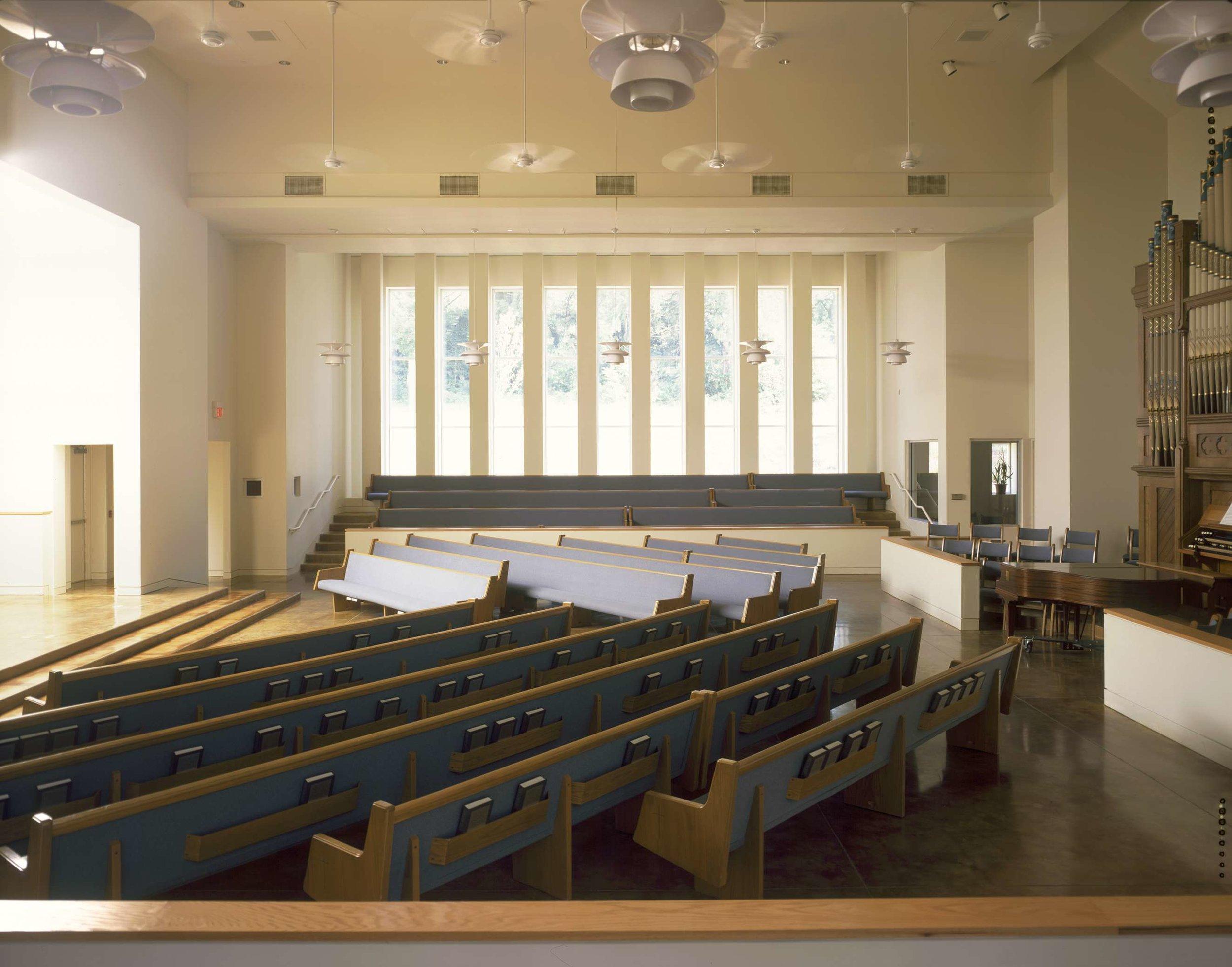 Tennessee Valley Unitarian-Universalist Church