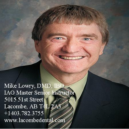 Click picture to view Dr. Lowry's website