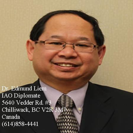 Click picture to view Dr. Liem's website
