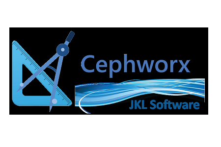 Cephworx - JKL Software introduces Cephworx, the modern cephalometric tracing system that's touch and pen friendly, easy to use, and includes standard support WITHOUT ANNUAL MAINTENANCE FEES! --- IAO members pursuing Professional Advancement will also enjoy the direct export to Caseworx as well as accurate, pain-free tracing of the IBO analysis format.Features include: DICOM import, photo grid generation & saving, and multiple analysis overlay & superimposition