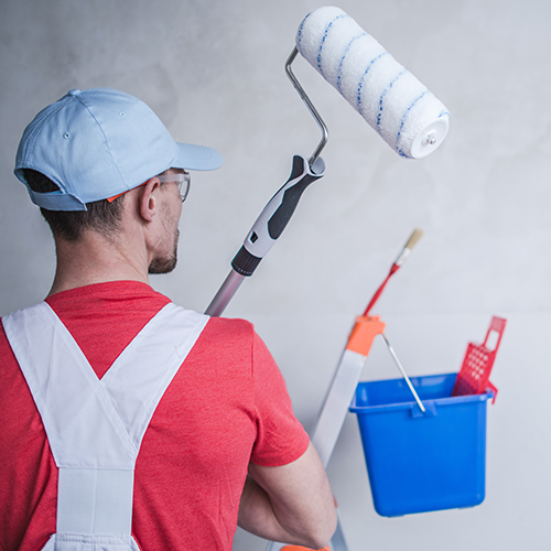 Small HandyMan Services - Is your 'to-do' list dominating your limited spare time?We can do the work.Services include, but are not limited to:•Painting small rooms•Changing lightbulbs (not included)• Changing filters (not included)•Setting up &breaking down furniture• Moving furniture•Gutter Cleaning•Power Washing