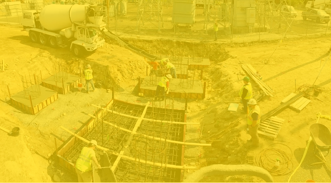 """""""   I would be extremely pleased to work with United Civil again, and would highly recommend them to others who have a need for a quality site/civil trade contractor for their critical project(s).   - Project Executive, Gilbane"""