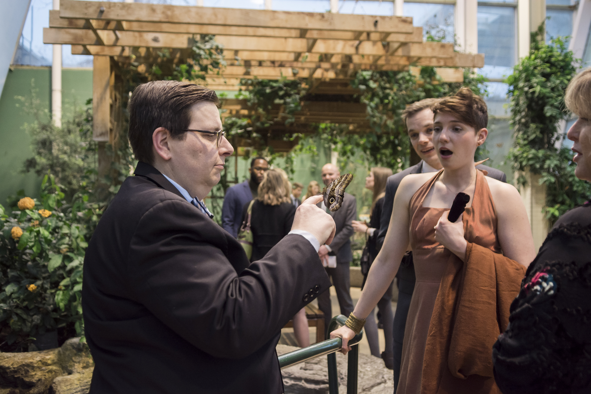 wow_factor_nature_museum_chicago_event_planner_butterfly_haven