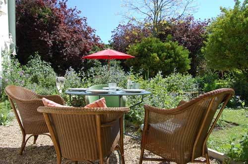 Cottage Garden | Gardeners Cottage Blakeney