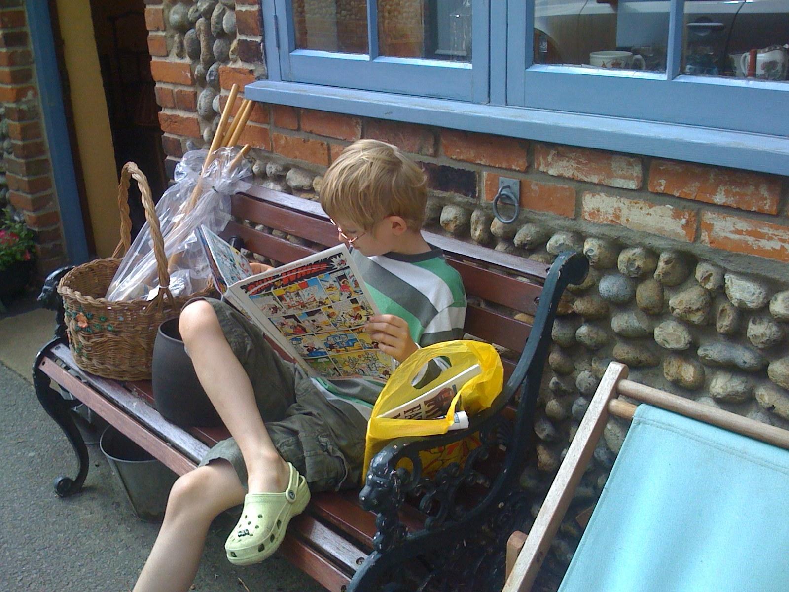 things-to-do-with-children-Blakeney