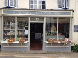 The Blakeney Deli