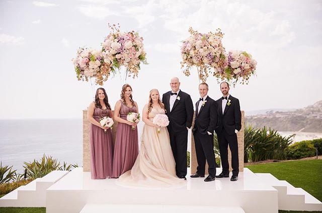 The best things to hold onto in life is each other! 💞 ⠀ #justmarried #weddingceremony #wedding #luxurywedding #weddingday #weddingseason #shesaidyes #dreamwedding #instawedding #instabride #bride #groom #bridalparty #weddingdress #bridesmaidsdress #weddingstyle #weddingcouture #bridalgown #bridalfashion #weddinginspiration #weddingoals #weddingphotos #bestdayever #ocwedding #lagunabeach #ritzcarlton #ritzcarltonwedding #weddingvenue #weddingplanner #meleamore⠀