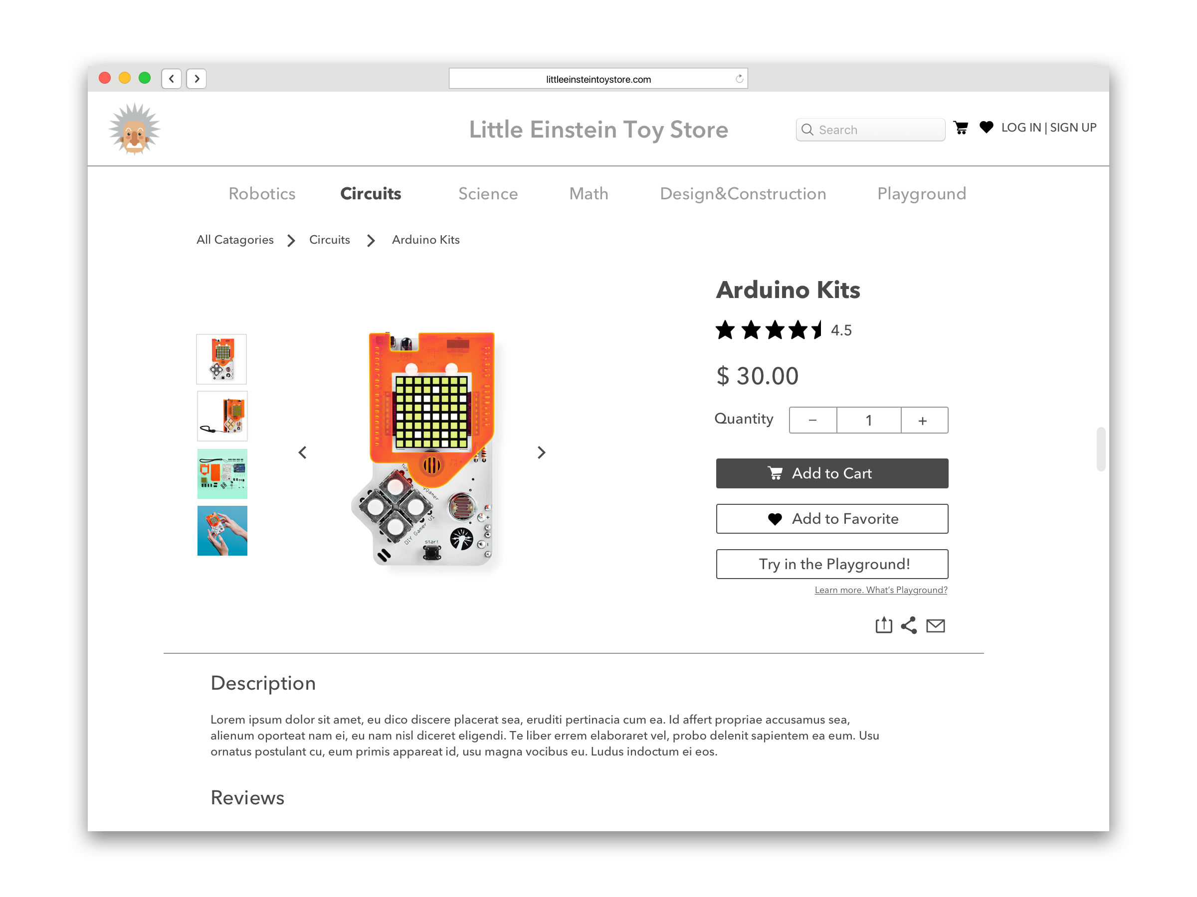 012_E-CommerceShop(SingleItem).png