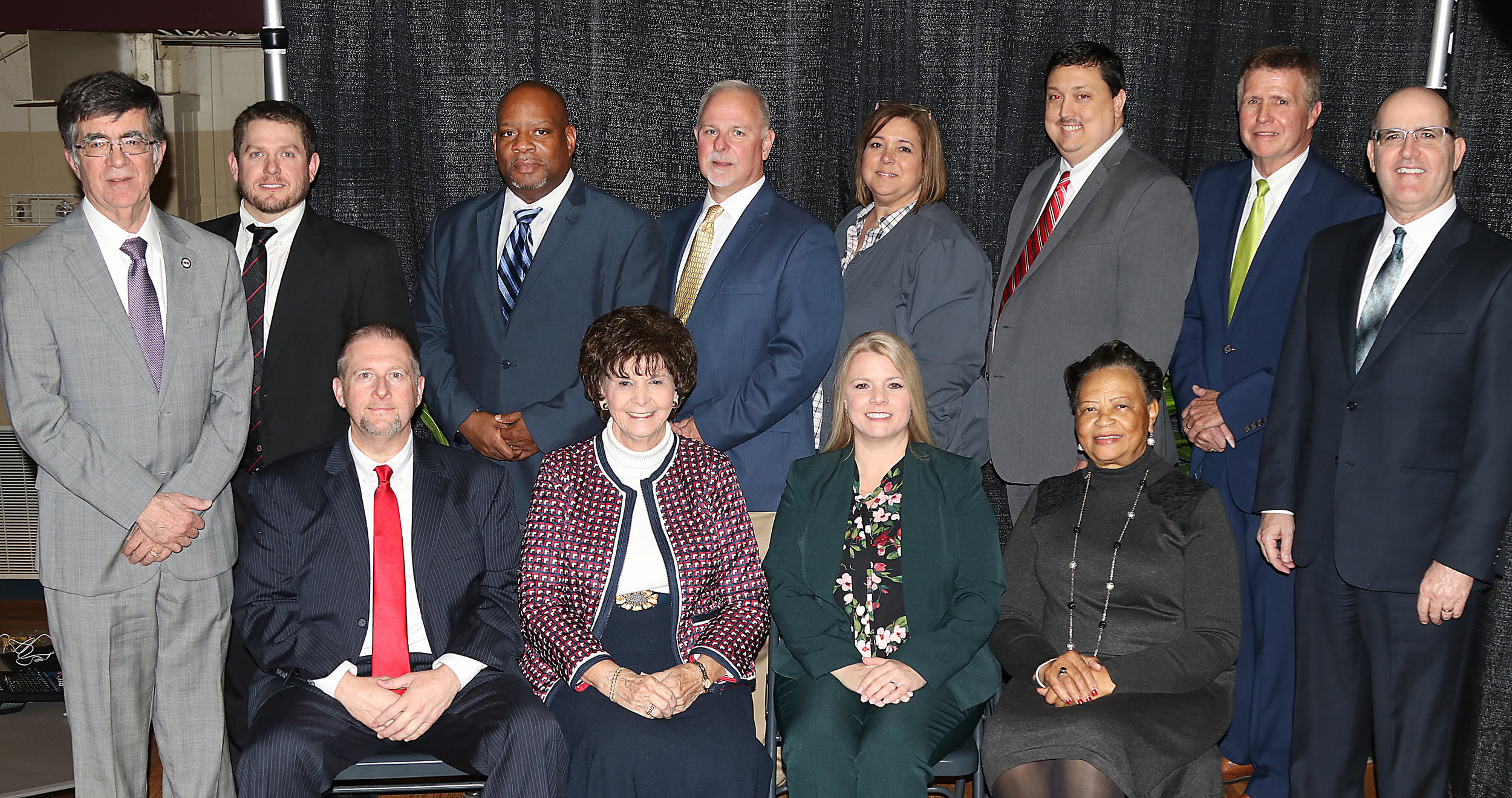 2019 Columbus Chamber Board of Directors