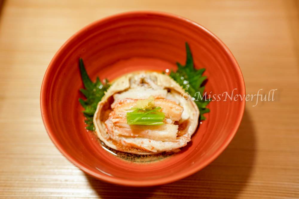 2. Hyogo crab