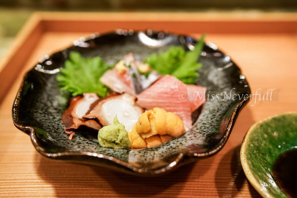 3. Sashimi