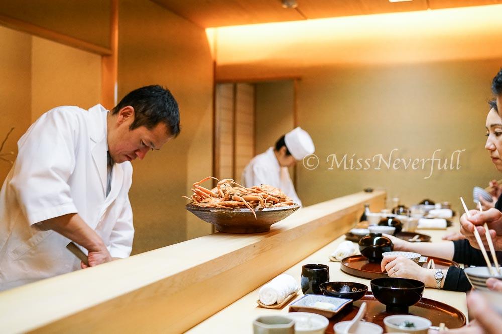 Chef Matsukawa