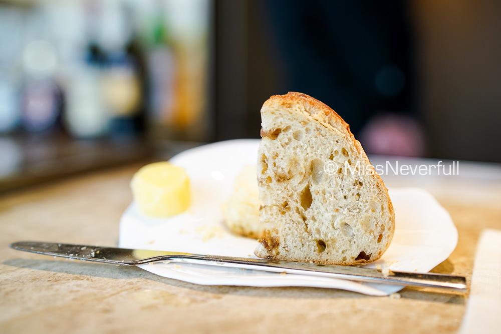 Bread 2: Figs Bread
