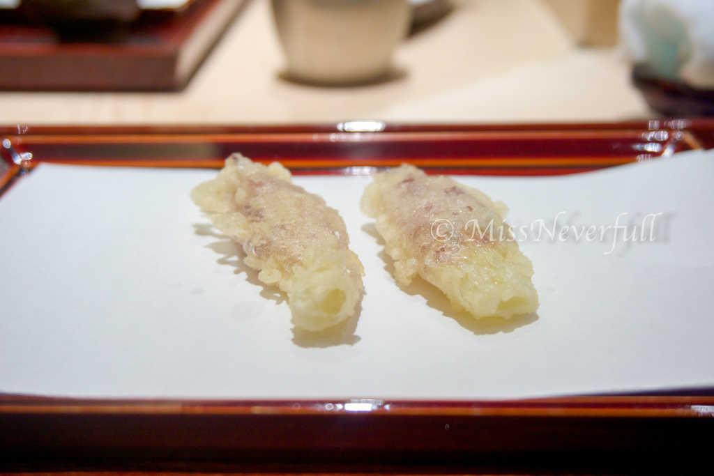6. Myoga (ginger)