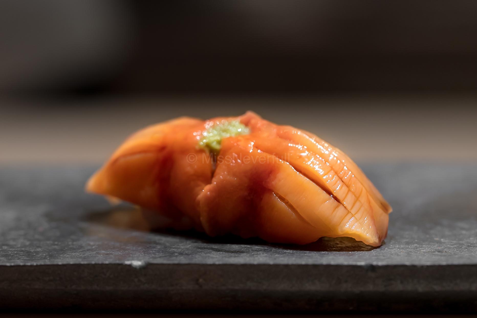 3. Akagai