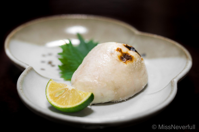 白子焼き | Shirako-yaki