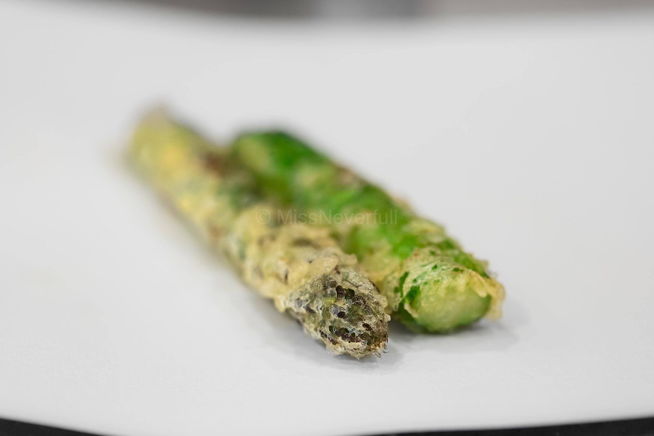3. Asparagus