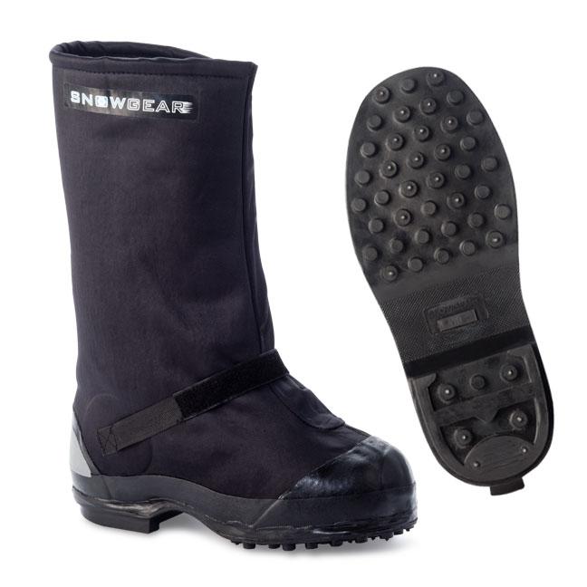 Snowgear Footwear — Overshoes