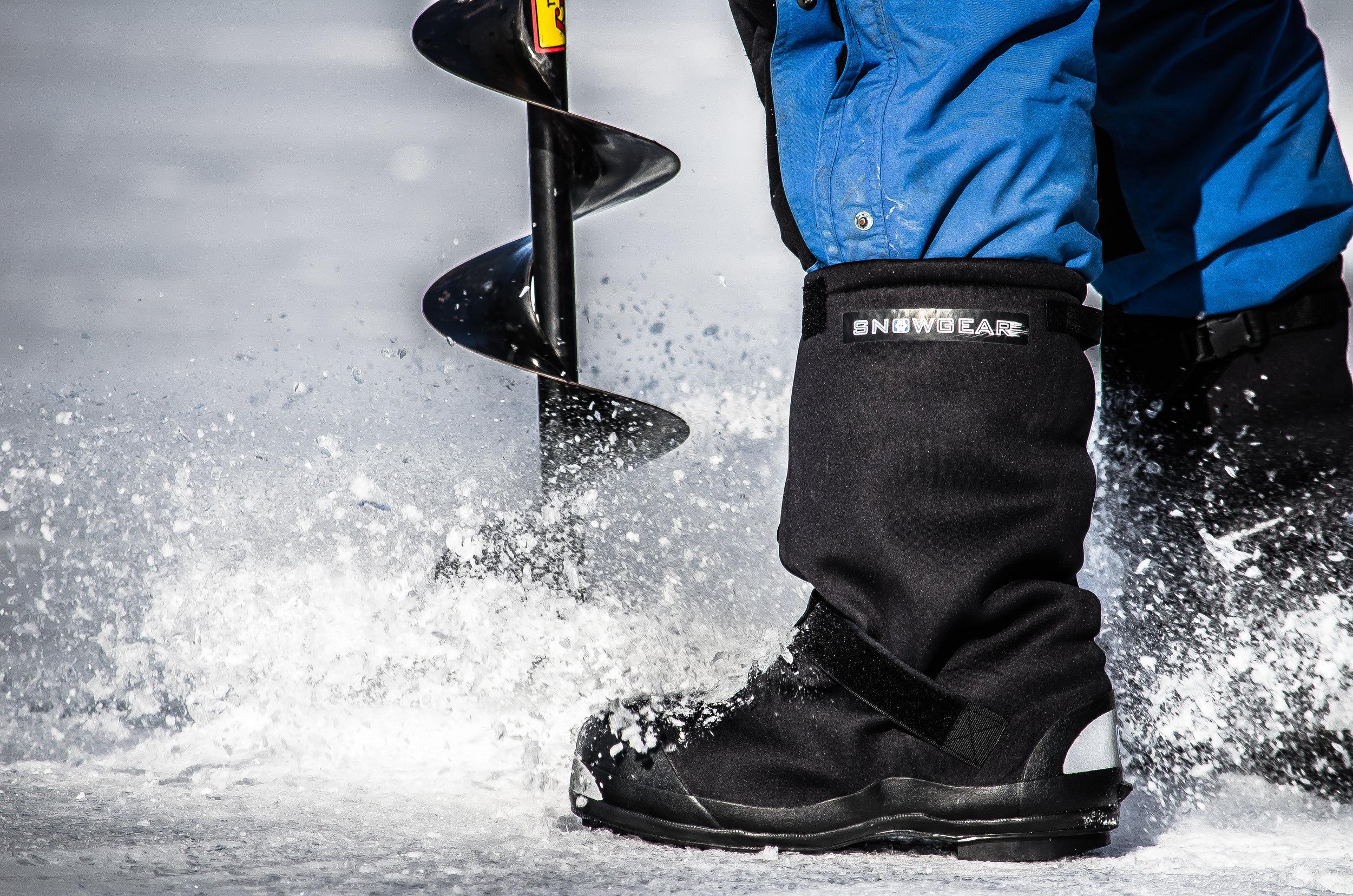 Snowgear Footwear