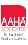 AAHA Accredited Veterinary Center