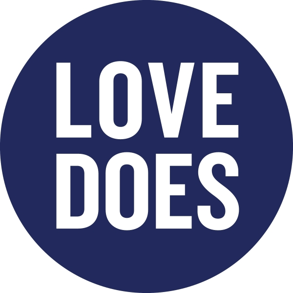 Love Does  EPS  Icons
