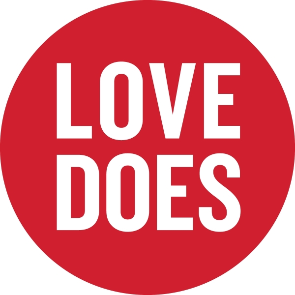 Love Does  PNG  Icons