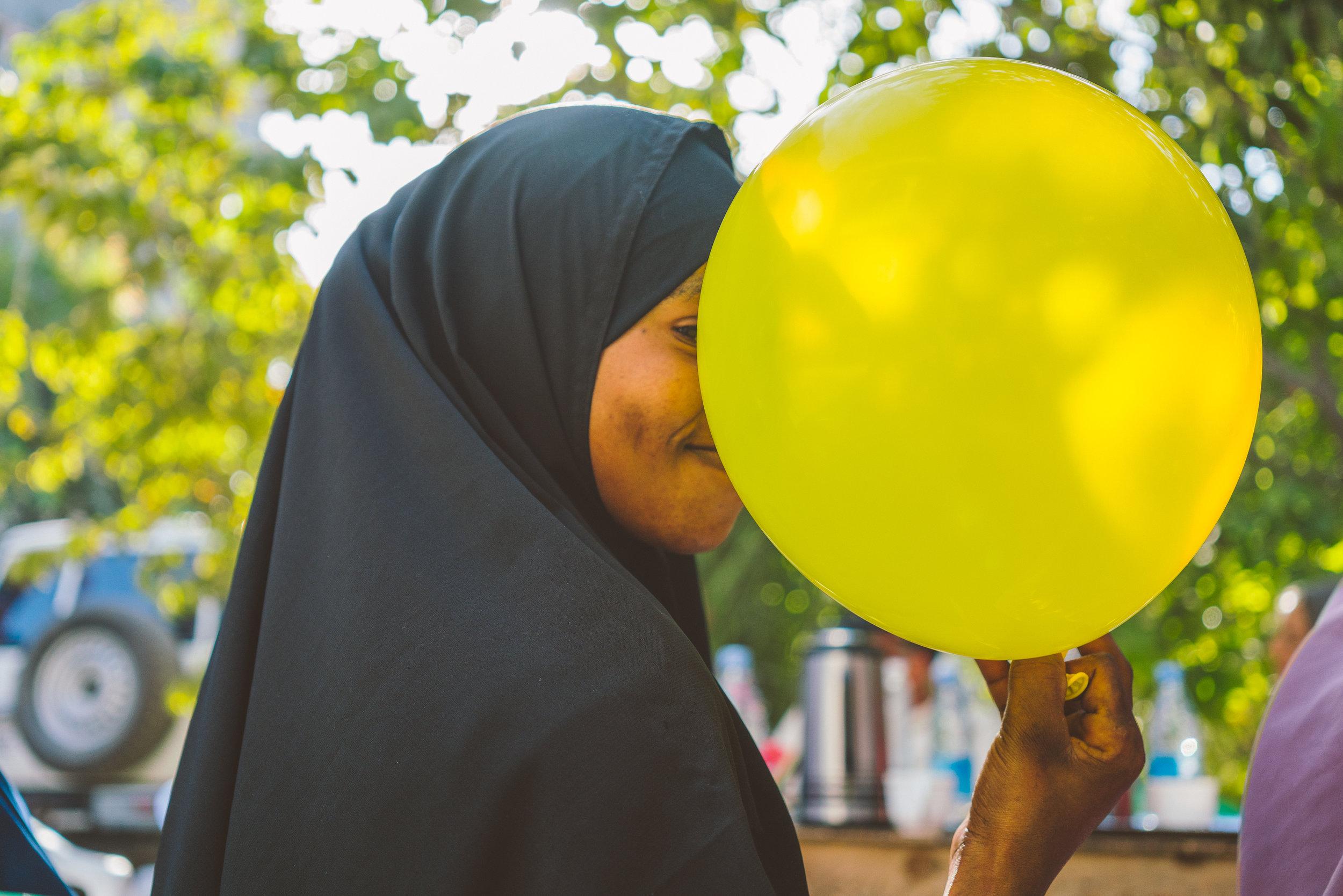 Somalia Safe House