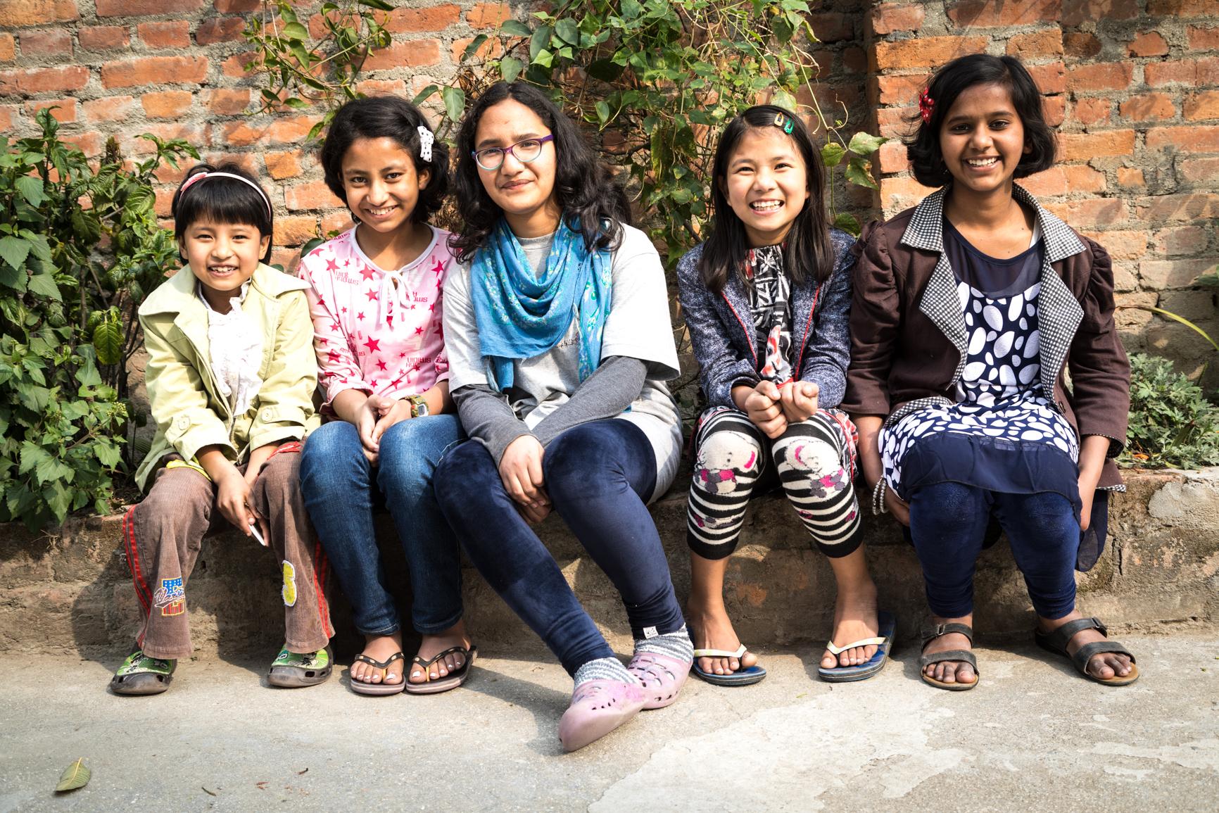Nepal Orphanage
