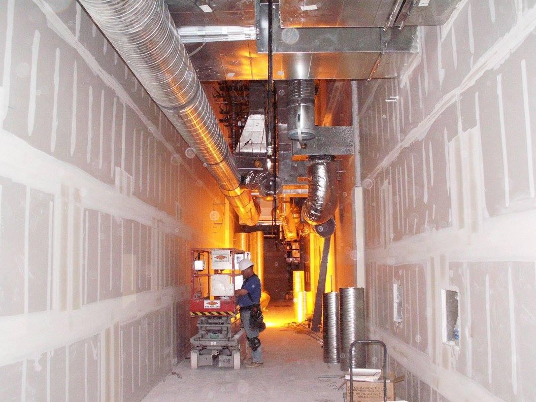 Air Conditioning Maintenance, Service & Repair