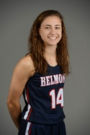 Jamilyn Kinney- Belmont
