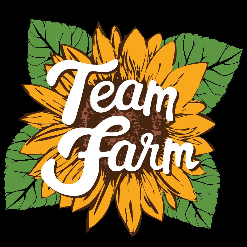 Team Farm Sunflower