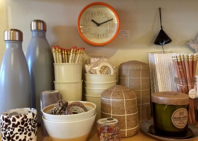 contemporary home goods