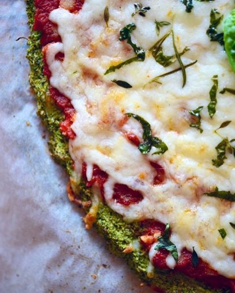 Broccoli Pizza Crust is up on the blog! 🍕 A colorful and healthy post to celebrate my return. 🎉 My hiatus was much longer than intended, and for that I apologize. I've revamped everything with a beautiful redesign, and I have a lot of pending posts on the way, so be sure to check it out and watch this space. 👀And definitely give this pizza crust a try, you won't be sorry! 😋#broccoli#pizza#paleo#tasty#healthyfood#eatclean#cheese#spring#foodieforeigner#pizzacrust#green#nom