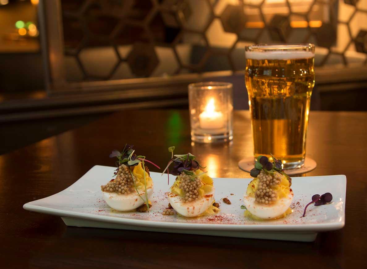 Bourbon House Food and Bar in Salt Lake City, Utah