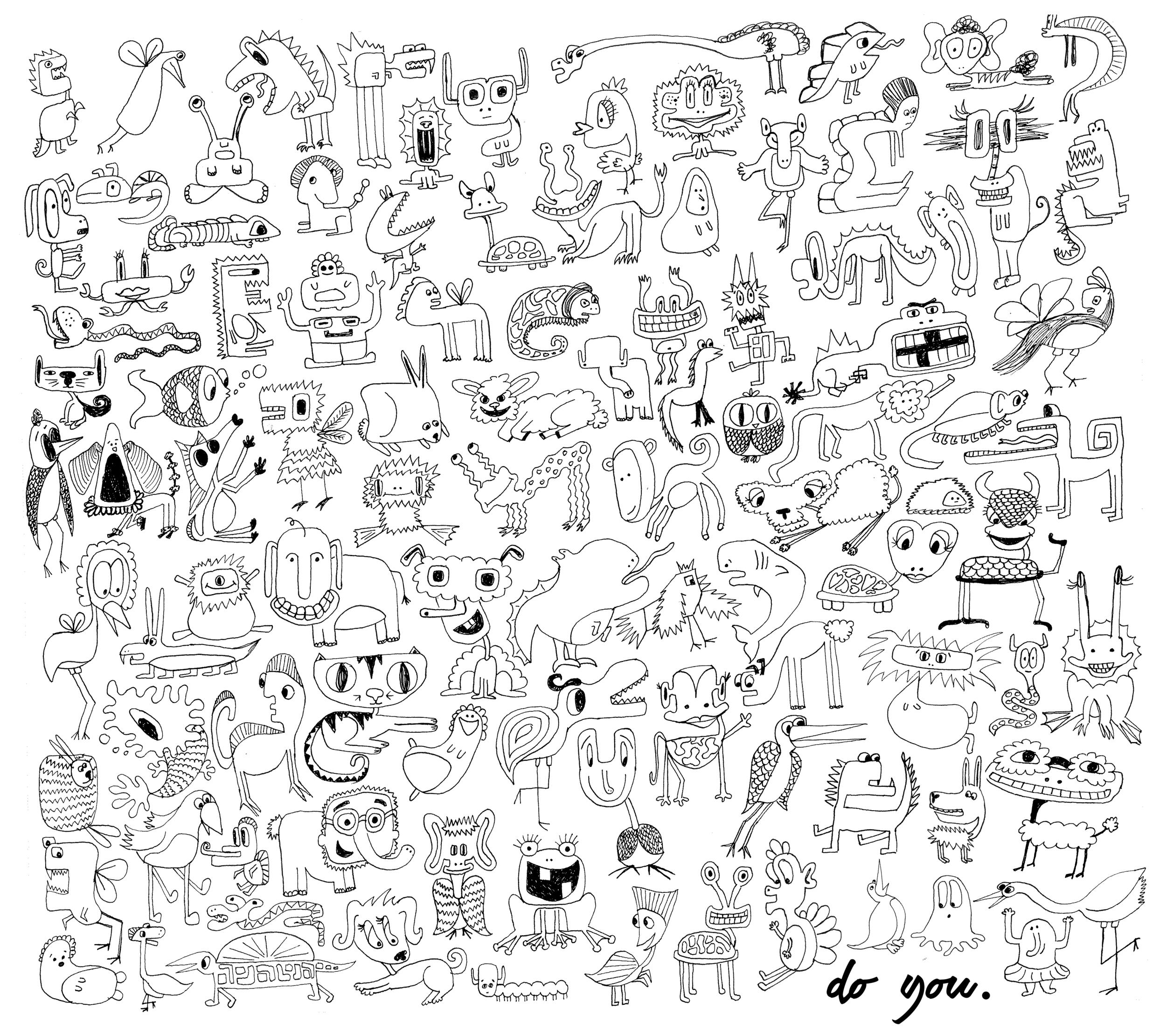 Do-You-Doodles