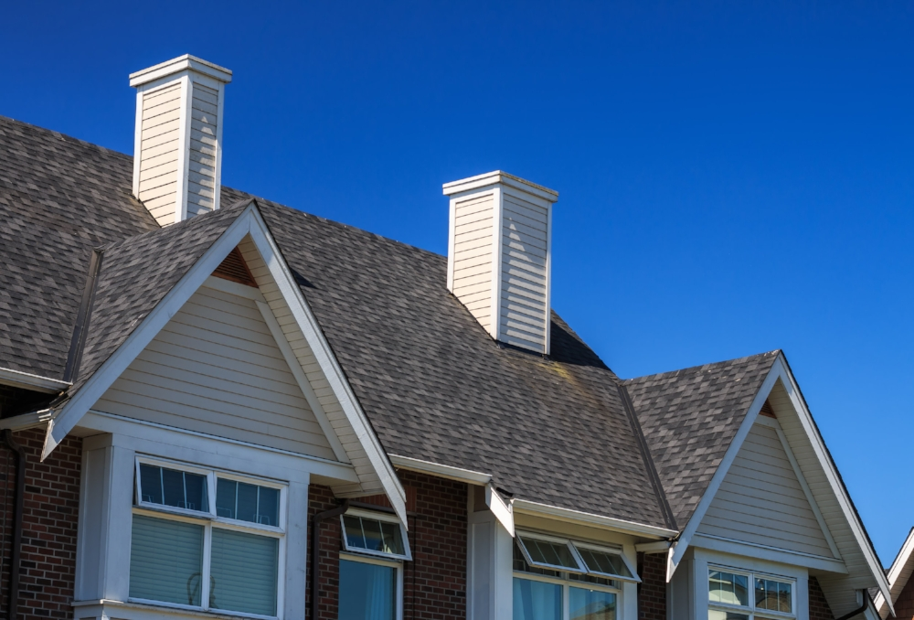 Bancroft Barry's Bay Roofing specializes in traditional and metal roofing systems.