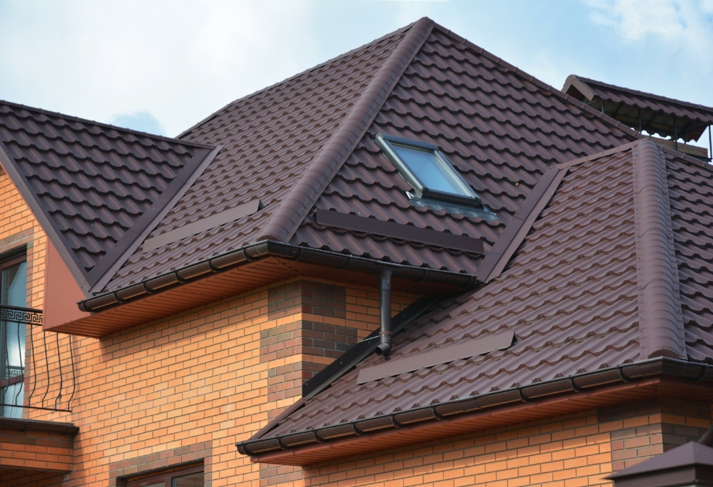 Bancroft Barry's Bay Roofing Solutions specializes in metal roofing systems.