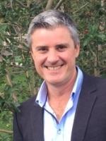 Professor David McConnell, PhD