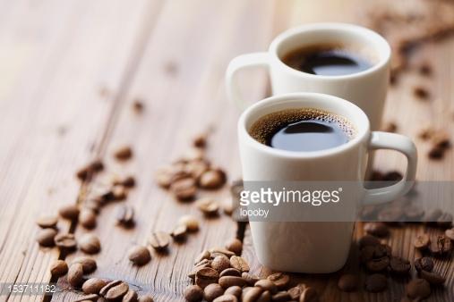 House Blend Espresso-Based Drinks