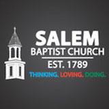Salem Baptist Church Lexington, GA