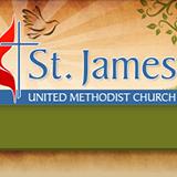 St. James UMC Athens, GA