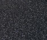 Black Powdercoat (standard)