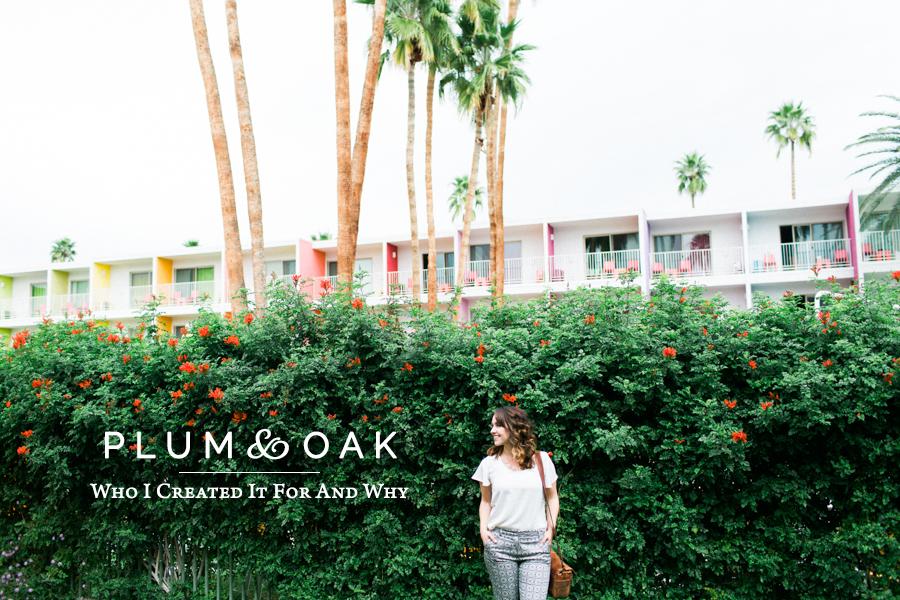 Elyse Barton | Plum & Oak Photo