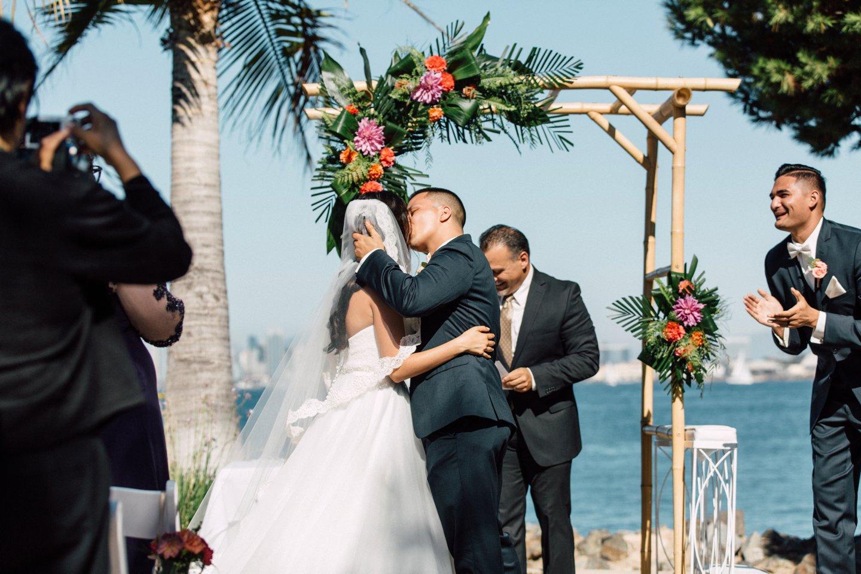bali hai wedding